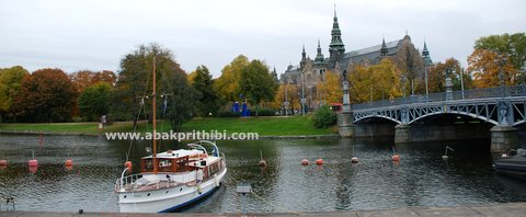 Djurgården, Stockholm, Sweden (14)