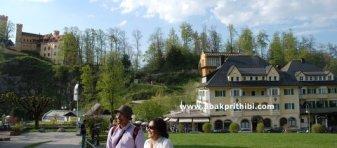 Hohenschwangau , Germany (5)