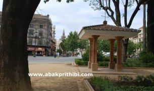 Paseo de Colon, Seville, Spain (6)