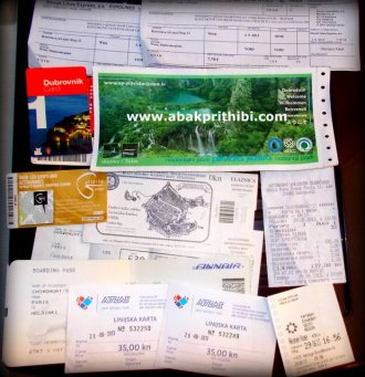 Travel Memories (2)