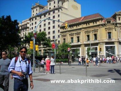 Gran Via de les Corts Catalanes, Barcelona, Spain (3)