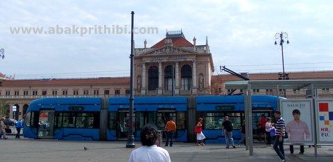 Zagreb Glavni kolodvor (1)