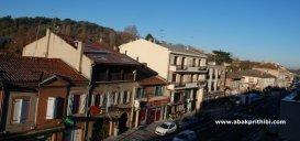 Avenue Tolosane, France (1)