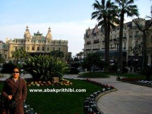 Casino de Monte Carlo, Monaco (1)