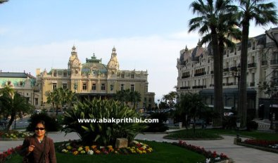 Casino de Monte Carlo, Monaco (10)
