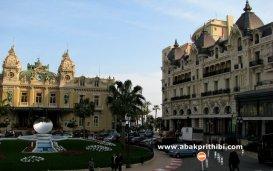 Casino de Monte Carlo, Monaco (12)