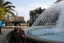 Casino de Monte Carlo, Monaco (2)