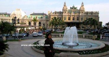 Casino de Monte Carlo, Monaco (4)