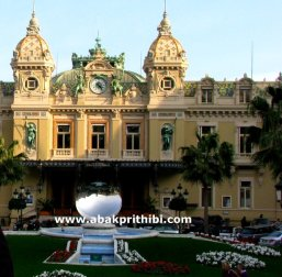 Casino de Monte Carlo, Monaco (5)