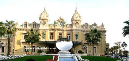 Casino de Monte Carlo, Monaco (6)