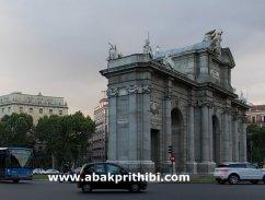 Puerta de Alcalá, Madrid, Spain (4)