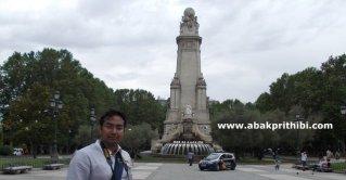Plaza de España, Madrid, Spain (10)