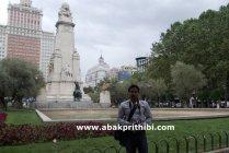 Plaza de España, Madrid, Spain (11)