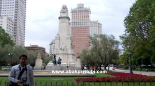 Plaza de España, Madrid, Spain (12)