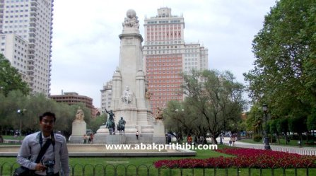 Plaza de España, Madrid, Spain (12)