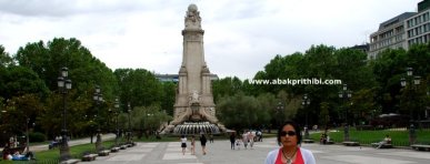 Plaza de España, Madrid, Spain (3)