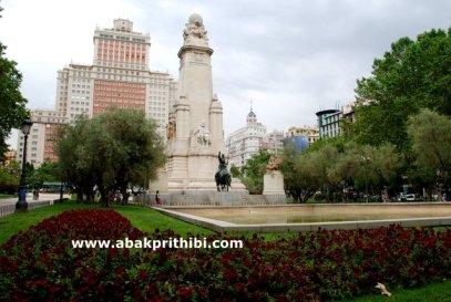 Plaza de España, Madrid, Spain (5)