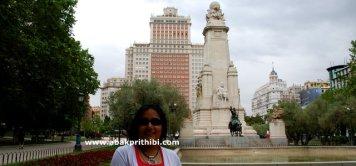 Plaza de España, Madrid, Spain (6)