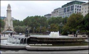 Plaza de España, Madrid, Spain (9)