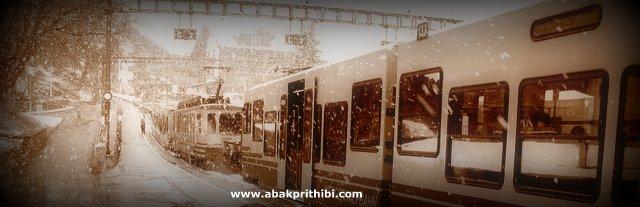 Wałbrzych gold train