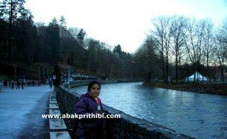 Gave de Pau river, France (3)