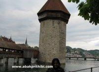 Kapellbrücke, Lucerne, Switzerland (6)