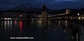 Kapellbrücke, Lucerne, Switzerland (7)
