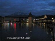 Kapellbrücke, Lucerne, Switzerland (8)