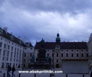 The Hofburg imperial palace, Vienna, Austria (10)