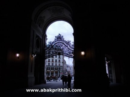 The Hofburg imperial palace, Vienna, Austria (12)