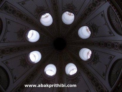 The Hofburg imperial palace, Vienna, Austria (13)