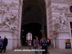 The Hofburg imperial palace, Vienna, Austria (14)