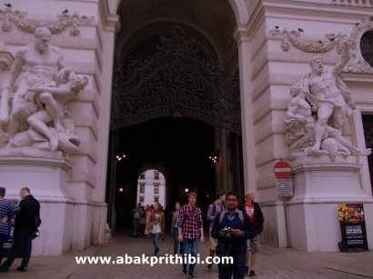 The Hofburg imperial palace, Vienna, Austria (14)