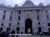 The Hofburg imperial palace, Vienna, Austria (15)