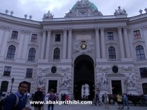 The Hofburg imperial palace, Vienna, Austria (15)