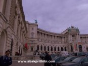 The Hofburg imperial palace, Vienna, Austria (4)