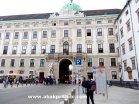 The Hofburg imperial palace, Vienna, Austria (8)