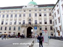 The Hofburg imperial palace, Vienna, Austria (8)