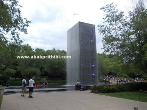 Crown Fountain, Chicago (2)