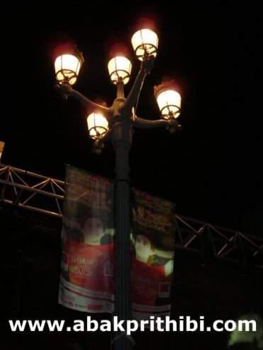 Street Light of Europe (1)
