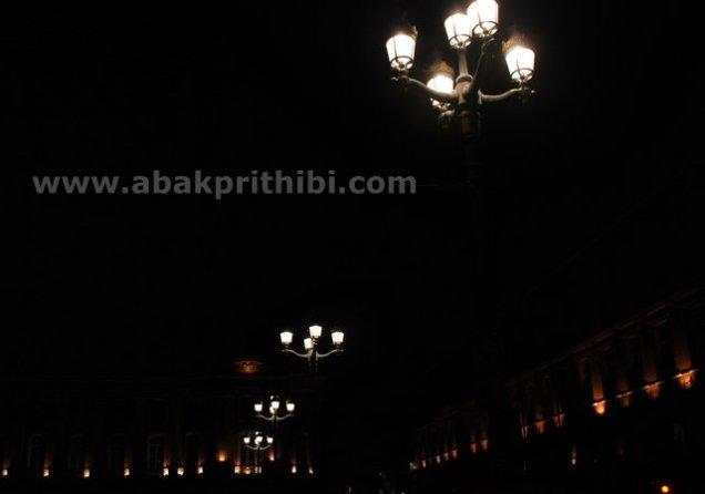 Street Light of Europe (10)