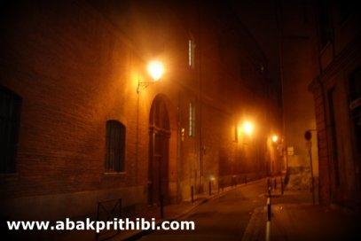 Street Light of Europe (12)