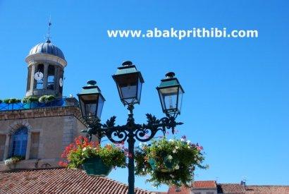 Street Light of Europe (3)