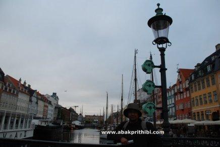 Street Light of Europe (4)