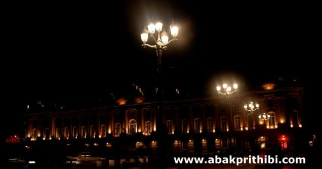 Street Light of Europe (8)