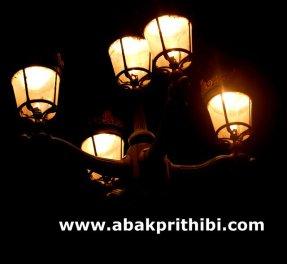Street Light of Europe (9)