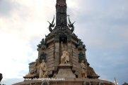 The Columbus Monument, Barcelona, Spain (4)