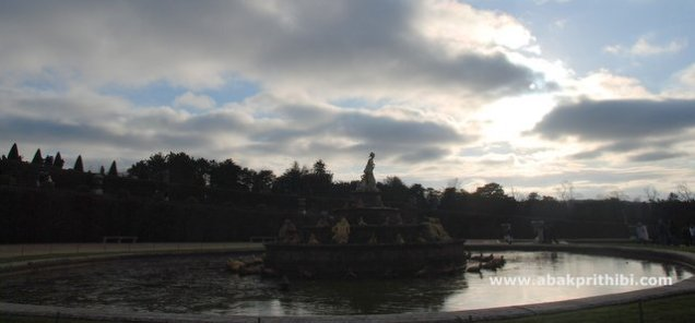 The Latona Fountain, Gardens of Versailles, France (7)