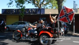 Barcelona Harley Days (1)