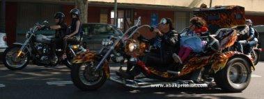 Barcelona Harley Days (7)